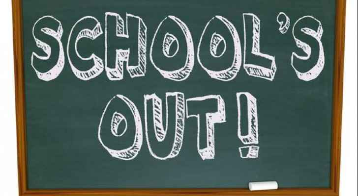 Education Minister: No school on Tuesday