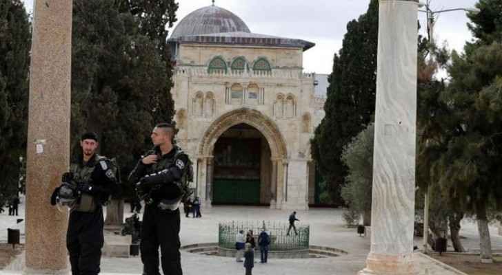 Israeli court issues closure of Bab al Rahma for 60 days