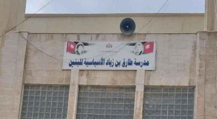 Student's family assaults 7 teachers in Zarqa