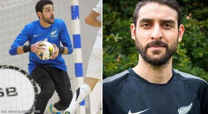 FIFA mourns Jordanian martyr Atta Alian, goalkeeper of New Zealand