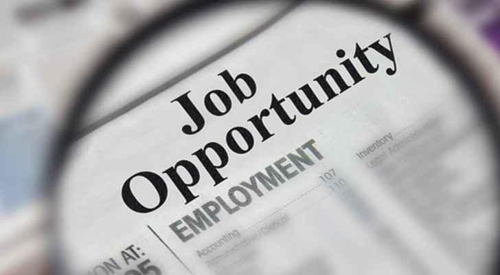 Ministry of Labour provides 600 job | Roya News
