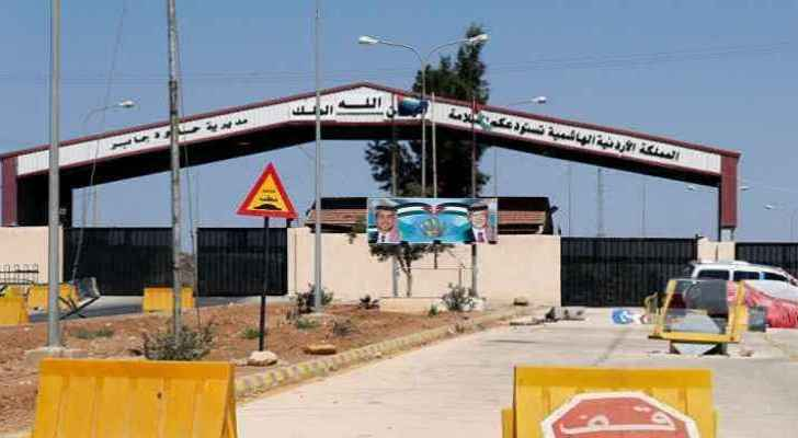 80 out of 100 clearance companies at Jaber Border close down