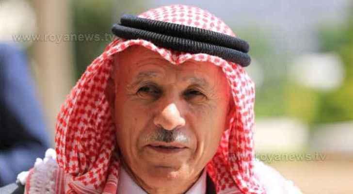 MP Armouti asks government to explain Masonic presence in Jordan