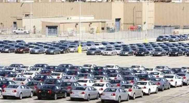 Car exports higher than imports since beginning of 2019