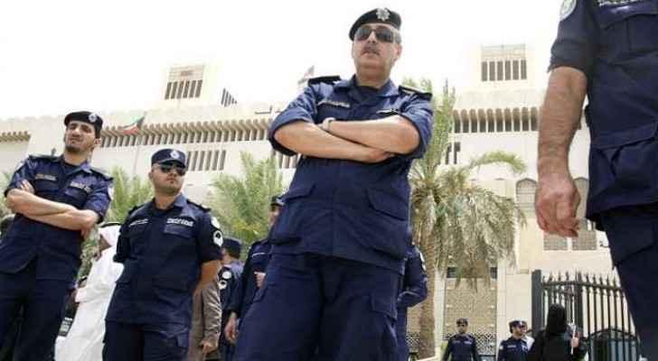 Kuwaiti Police