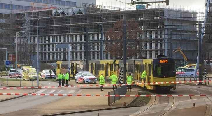 Dutch tram 'killer' believed to have had 'terrorist motive' because of letter found in his car