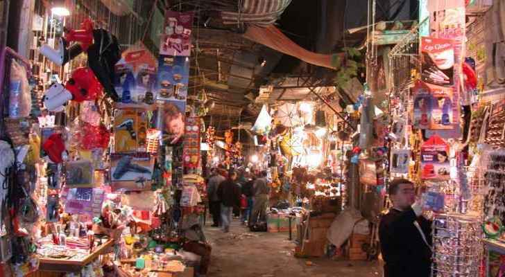 Syria's Damascus among world's cheapest cities