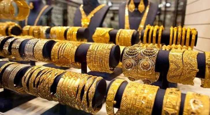 High demand for gold in Jordan