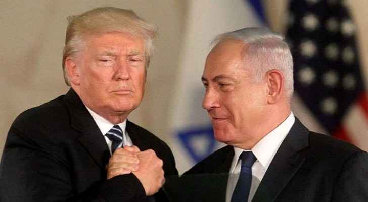 Trump: US should recognize Israel's sovereignty over Golan