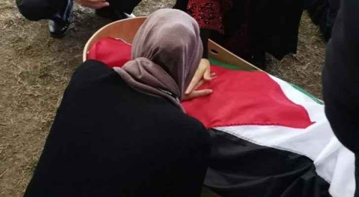 Jordanian mother of Christchurch martyr dies hours after son's burial