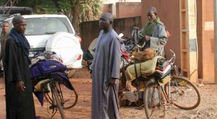Mali: More than 110 killed in ethnic massacre