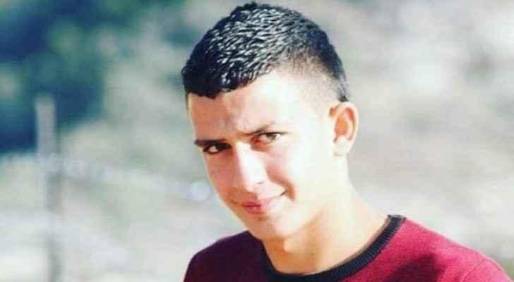 Martyr Omar Abu Laila