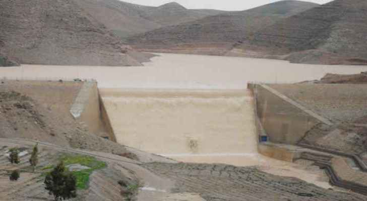 Wala Dam to flood for fifth time this year