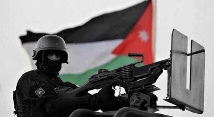 Jordanian Intelligence thwarted 94 internal and external terrorist operations in 2018