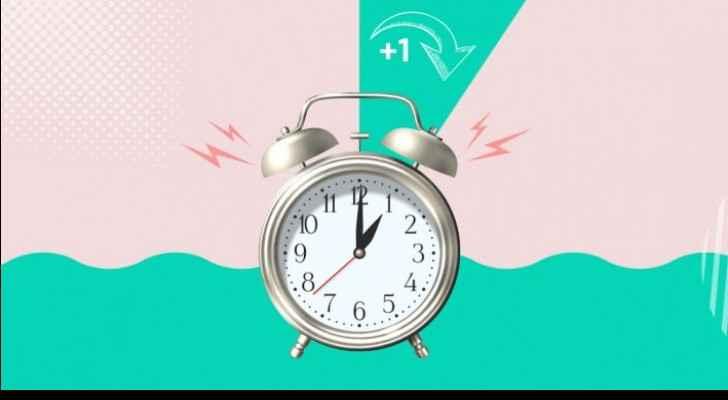 Reminder: Daylight saving time starts tonight