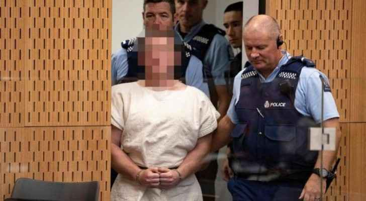 Accused Christchurch gunman complains about jail