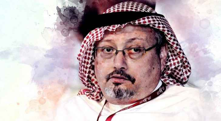 Khashoggi children received houses, monthly payments as compensation for killing of father