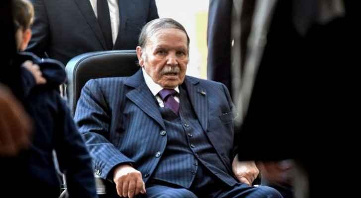Algerian President Abdelaziz Bouteflika to resign by April 28