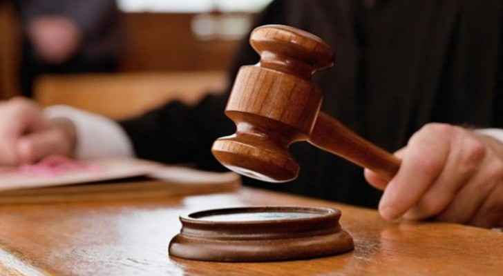 Killer of wife in Zarqa sentenced to hang