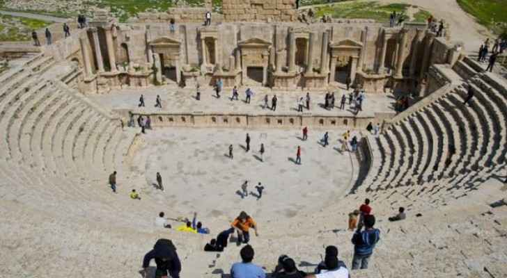 Ministry of Tourism: Significant increase in number of tourists coming to Jordan
