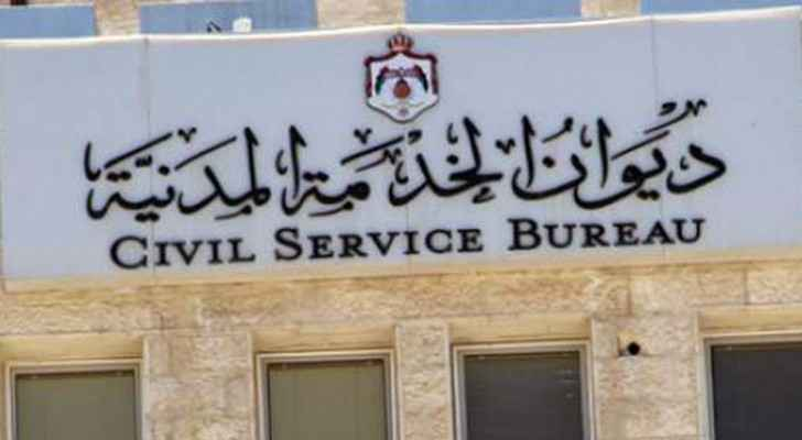 Civil Service Bureau announces 8803 government job vacancies