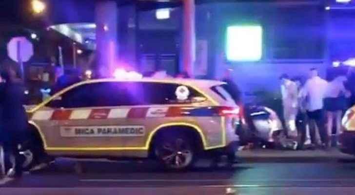 Several injuries in nightclub shooting in Australia