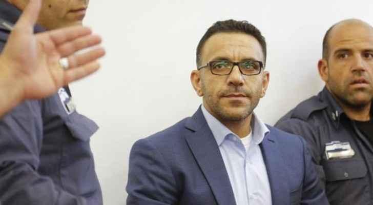 Israeli forces arrest governor of Jerusalem
