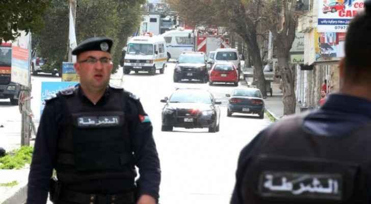 PSD chief: Security, criminal situation in Jordan 'excellent' despite challenges