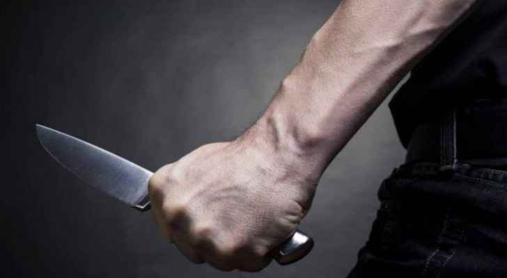 Man stabs sister to death in Russeifa, surrenders himself to police