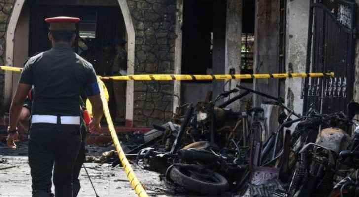 No Jordanians among victims in Sri Lanka bombings