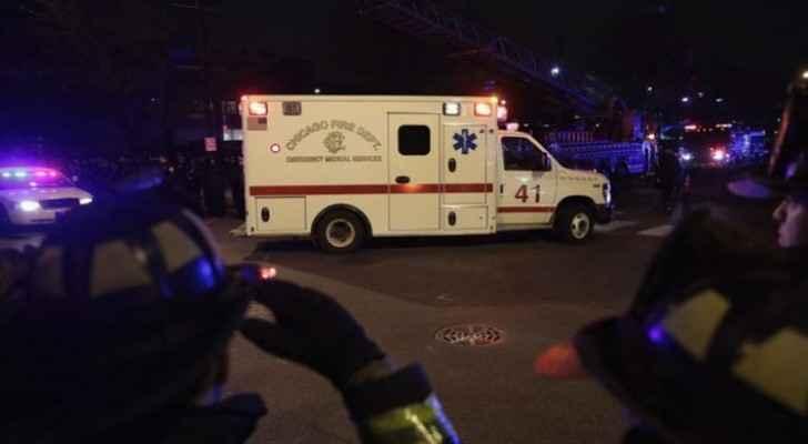 One killed, three injured in shooting at California synagogue