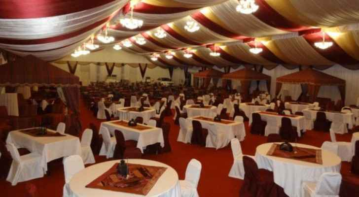 GAM announces instructions, conditions for setting up Ramadan Tents