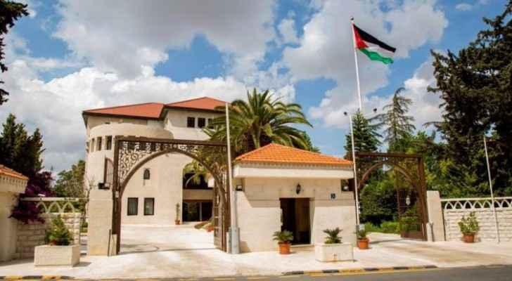 Cabinet accepts resignation of Head of Legislation and Opinion Bureau