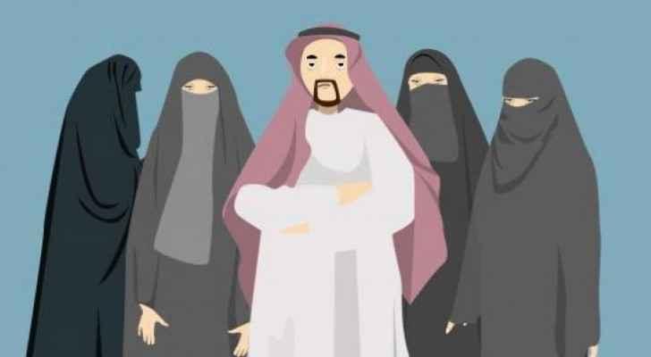 Study: Polygamy is 'uncommon' in Jordan