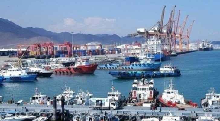 Port of Fujairah