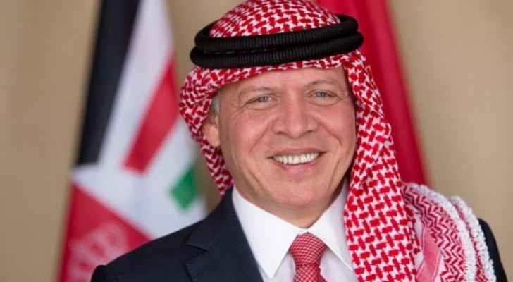 King to participate in Paris high-level meeting on Wednesday