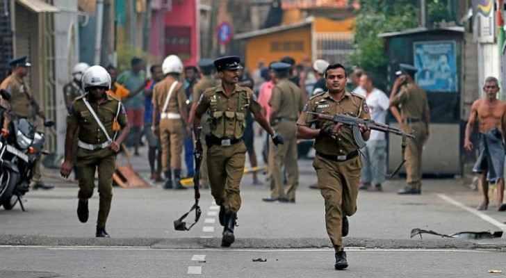 Sri Lanka blocks Facebook, WhatsApp as anti-Muslim riots follow Easter attacks