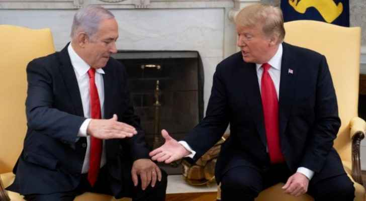New 'Deal of the Century' details show minimal Israeli concessions