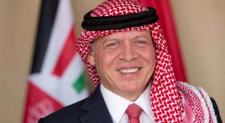 King, in phone call with Abu Dhabi crown prince, reaffirms Jordan's solidarity with UAE
