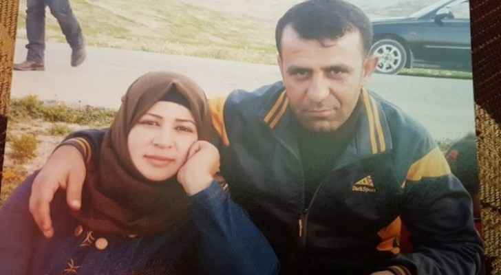 Jordanian husband, wife found after being lost in Syria a couple of days ago