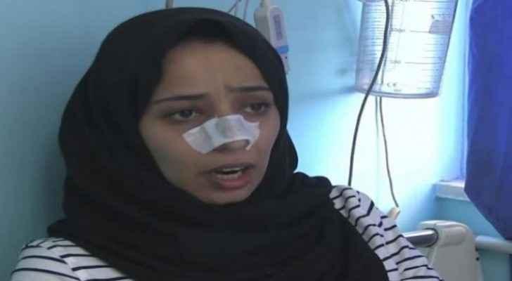 Doctor Rawan Sami