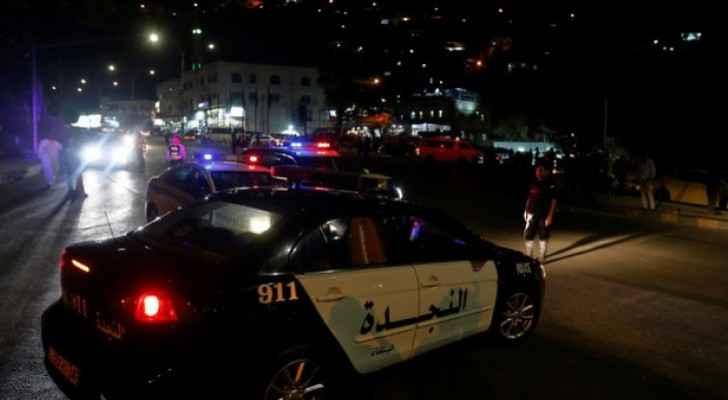 Two Kuwaiti students die in car accident in Mafarq