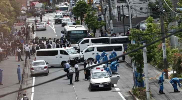 Young girl, alleged attacker dead in mass stabbing in Japan