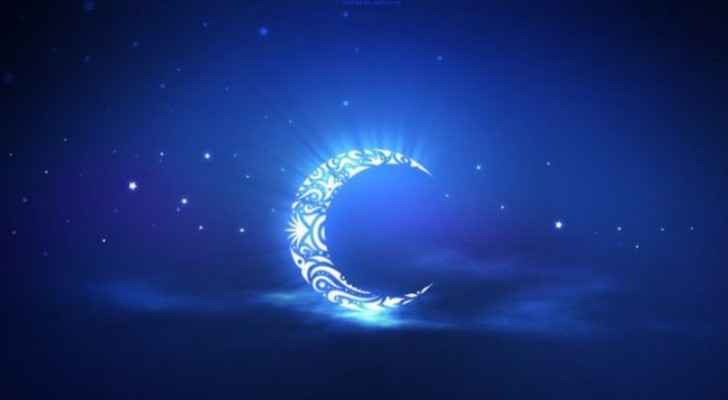 Grand Mufti calls for sighting Shawwal crescent moon next Monday