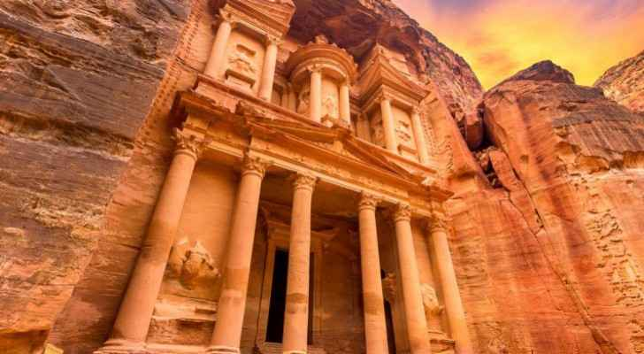 Jordanians exempted from entry fees to Petra during Eid Al Fitr holiday