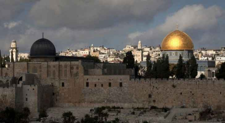Palestinian Awqaf Ministry condemns Israeli attack on Al-Aqsa