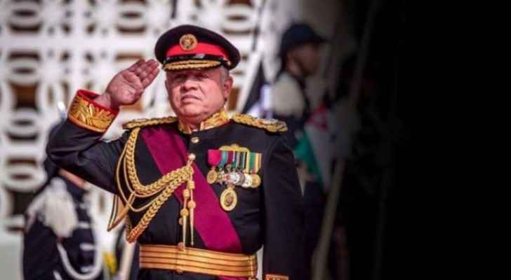 Jordanians to celebrate 20th anniversary of King accession to throne tomorrow