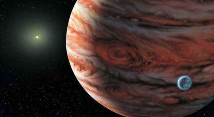 Mark your calendars for tomorrow, Jupiter will be at its largest, brightest