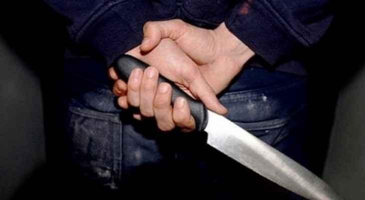 Man stabs four family members in Zarqa
