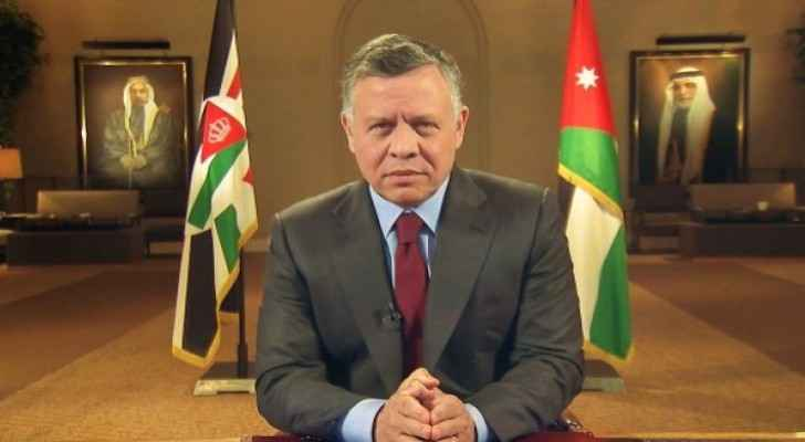 King sends cable to Portugal on national day